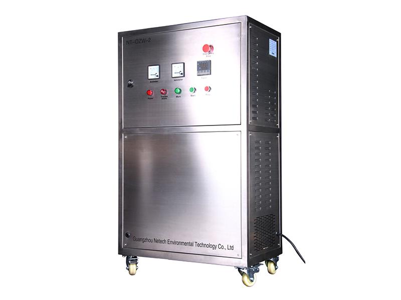 河南制药厂空气净化器-广州创环臭氧臭氧发生器价钱怎么样
