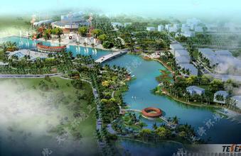 中国生态景区策划_专业的生态景区策划规划设计施工哪里有
