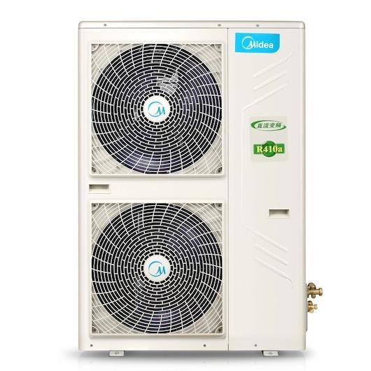 大金中央空调哪家的比较好?纵特机电 美的优质风管机专卖店