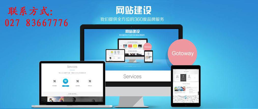 可信賴的武漢網站建設-盛世互聯信息公司專業武漢網站建設