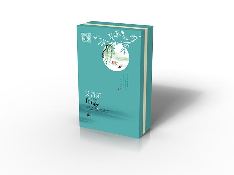 郑州养生茶包装设计公司哪家专业_养生茶包装厂