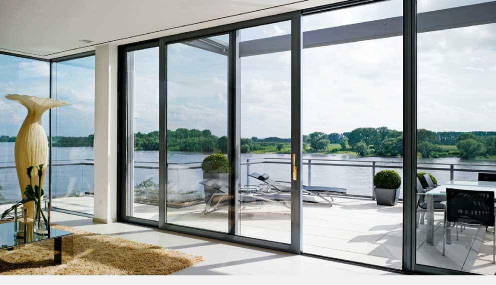 【厂家直销】秦皇岛有品质的铝窗|外铝窗安装
