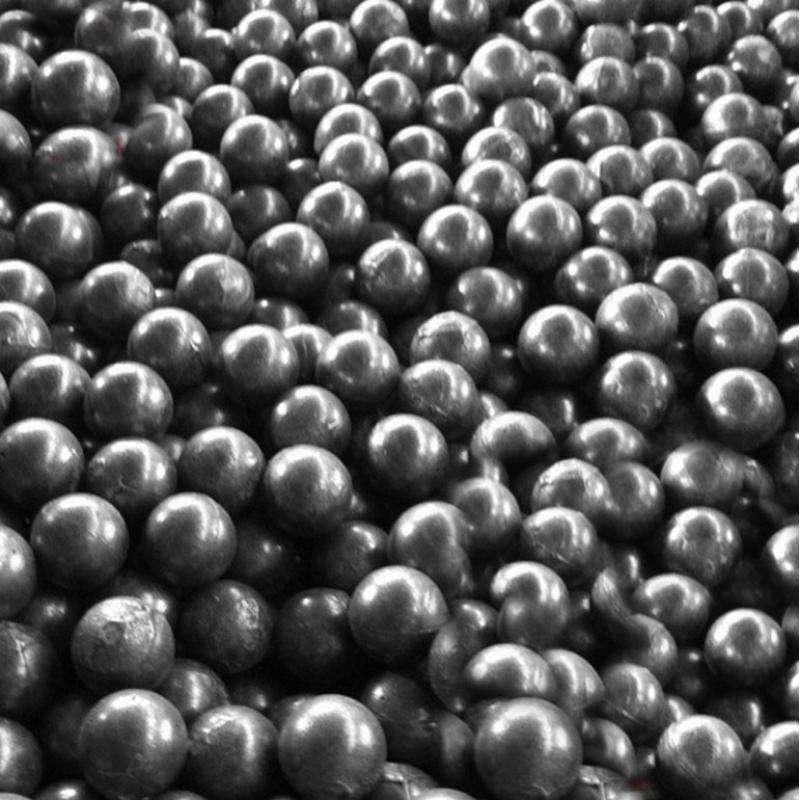 哈尔滨铸钢丸厂家_选购耐用的钢丸就选铁岭中元金属