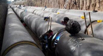 辽宁天然气管道焊机-沈阳超好用的天然气管道焊机出售