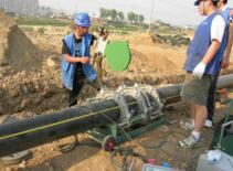 辽宁PE燃气管道焊机价格 沈阳高性价PE燃气管道焊机批售