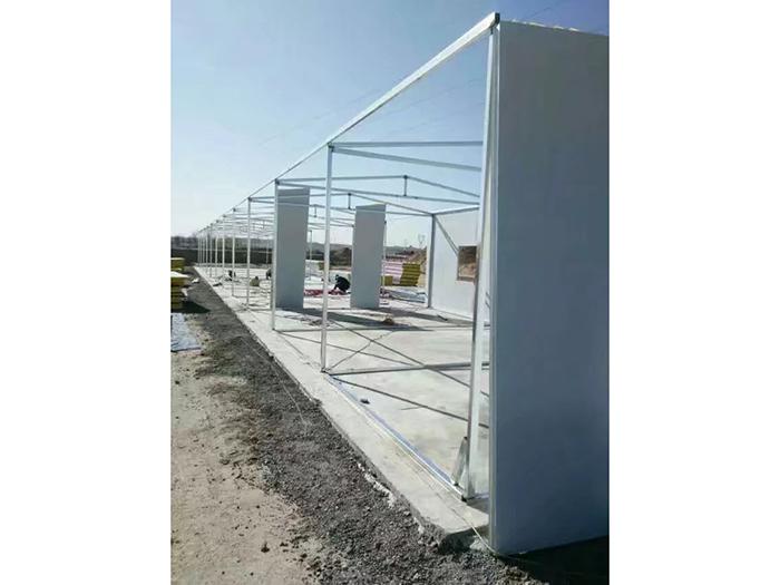 专业的彩钢活动房,供应宁夏高质量的彩钢活动房