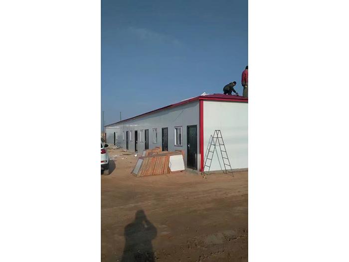 实惠的彩钢活动房销售-西安彩钢活动房
