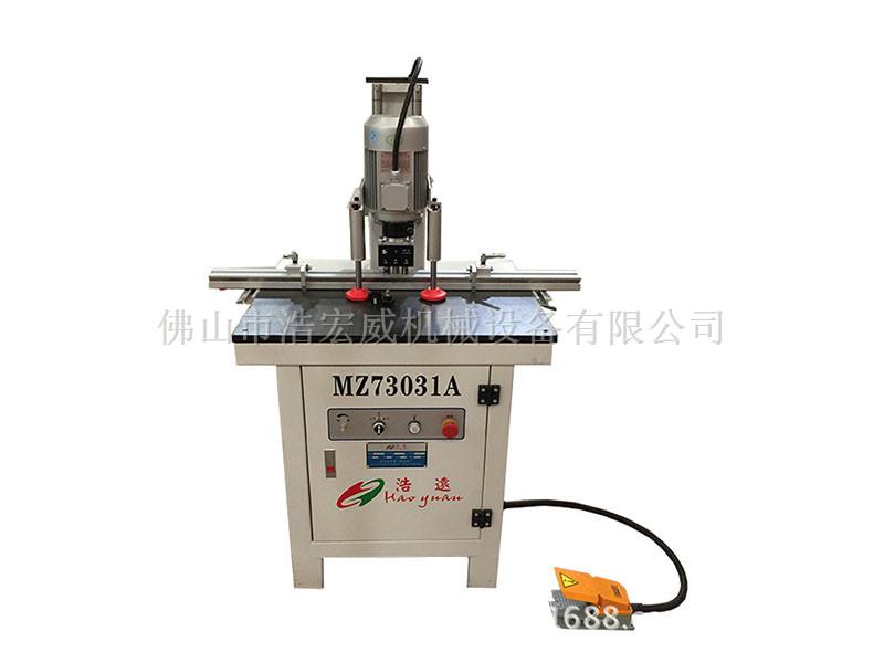 木工机械用途 广东耐用的MZ-73031A铰链钻哪里有供应