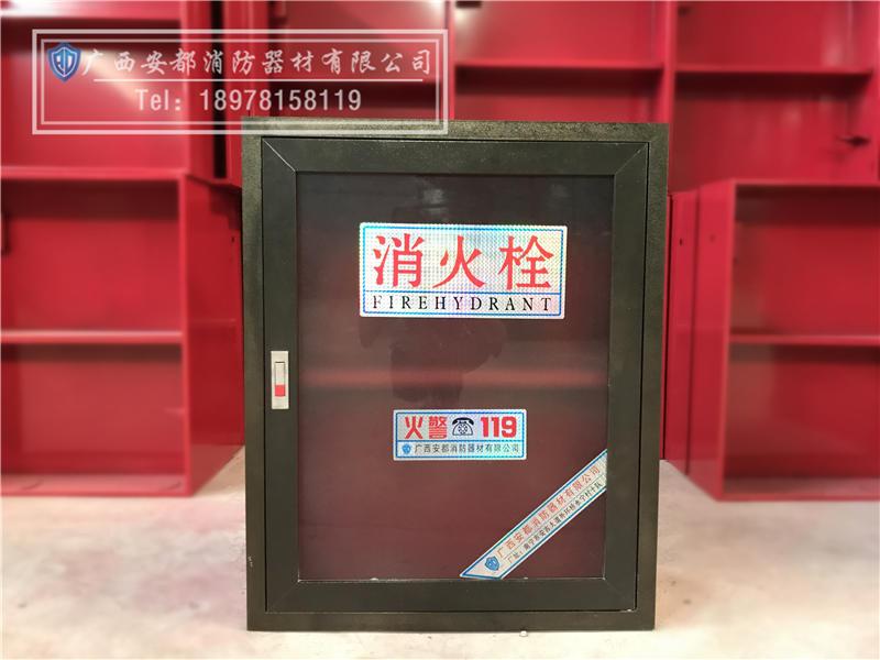 买有品质的广西消防栓箱就到广西安都消防器材