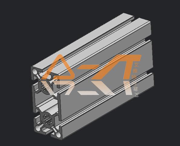 铝型材价格-江苏热卖50系列铝型材价格怎么样