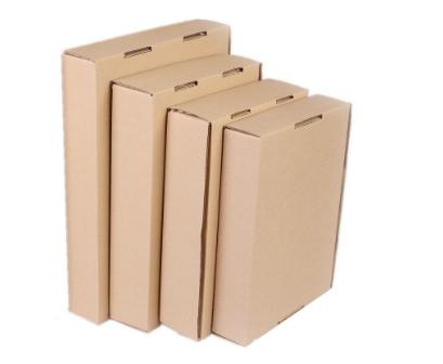 厦门纸箱定制,可信赖的纸箱公司就是宏利隆工贸