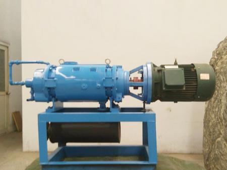 潍坊干式真空泵-山东耐用的罗茨真空泵
