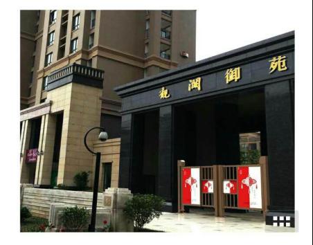 哪里有供應口碑好的浙江杭州人行通道廣告門,優惠的新疆人行通道廣告門
