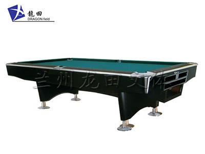 兰州台球桌_高性价台球桌尽在龙田文体办公设备