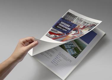设计印刷公司,深圳哪有销售价格实惠的印刷时尚杂志书刊