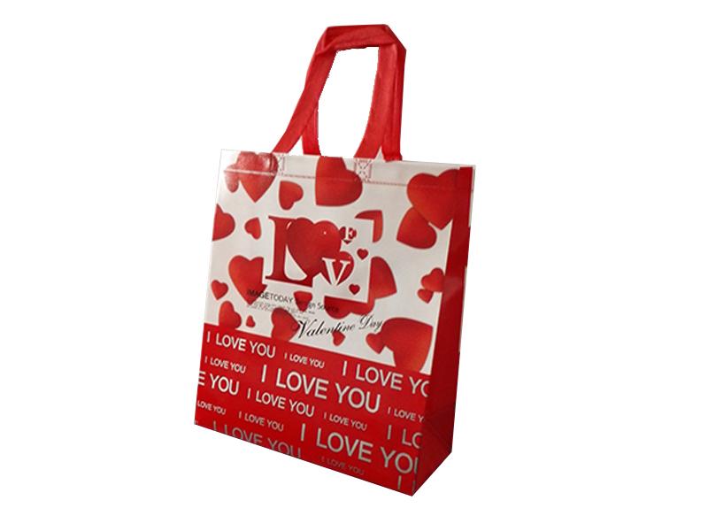 广告环保袋|温州地区优良的无纺布礼品袋