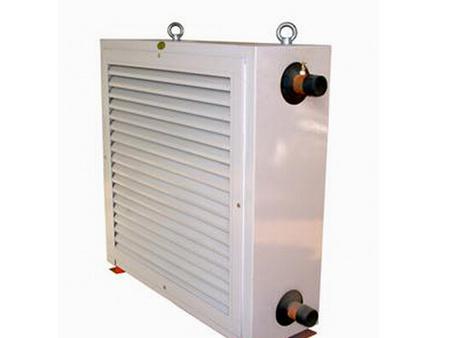 山东花棚暖风机-物超所值的暖风机盛恒温控设备供应
