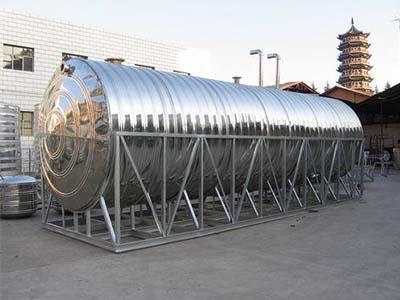 哪里有不锈钢水箱-北京方型水箱定制