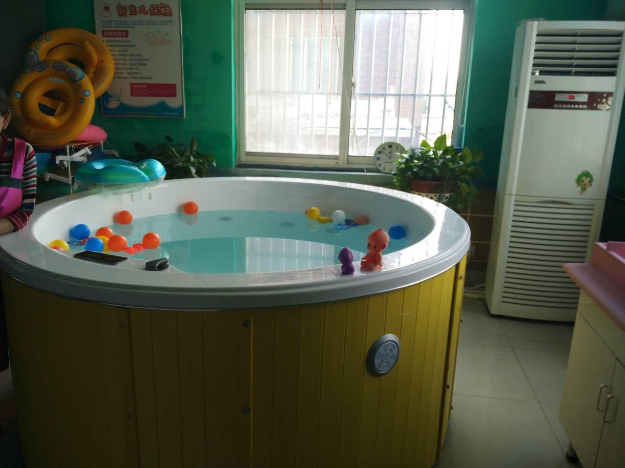 婴童品质泳池设备厂家!