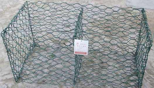 兰州石笼网,格宾网,铅丝笼,雷诺护垫-伟兵石笼网厂家