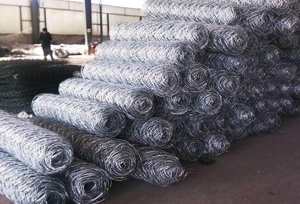 兰州护坡石笼网-兰州区域专业的兰州石笼网厂家
