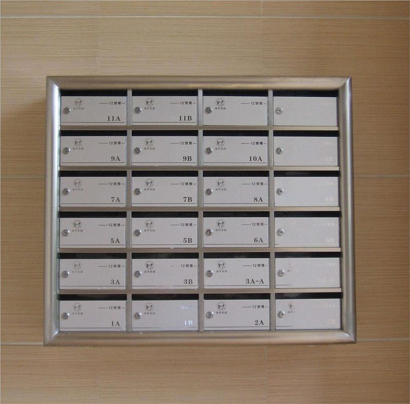 河南不锈钢信报箱-哪里有实惠的信报箱制作