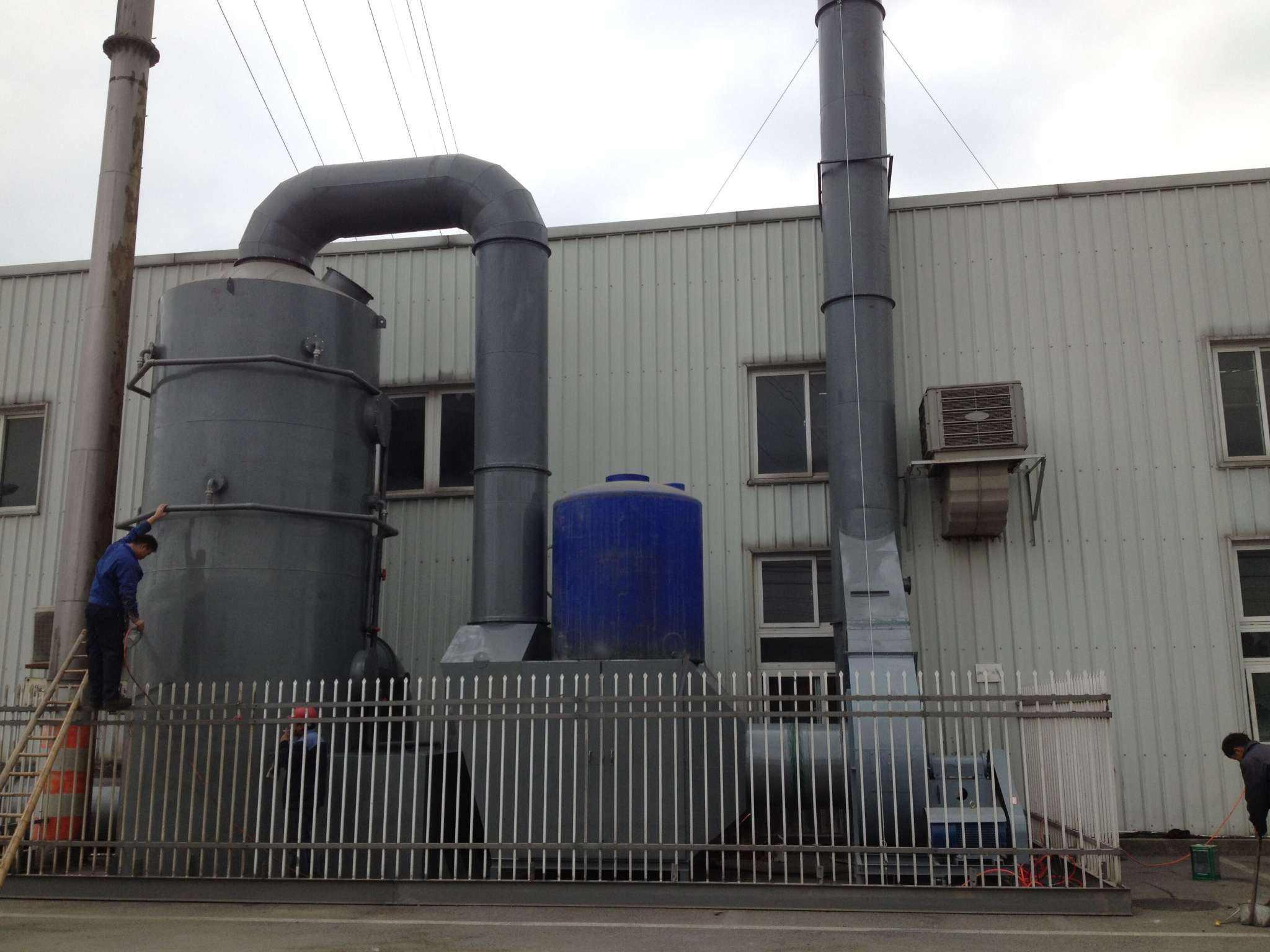 浙江印刷废气治理厂家 苏州信誉好的废气治理公司是哪家