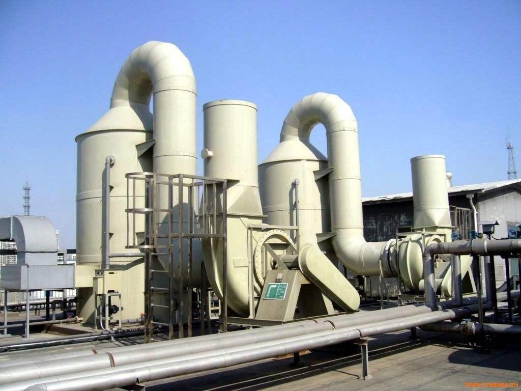 废气处理哪家专业 安徽通风工程