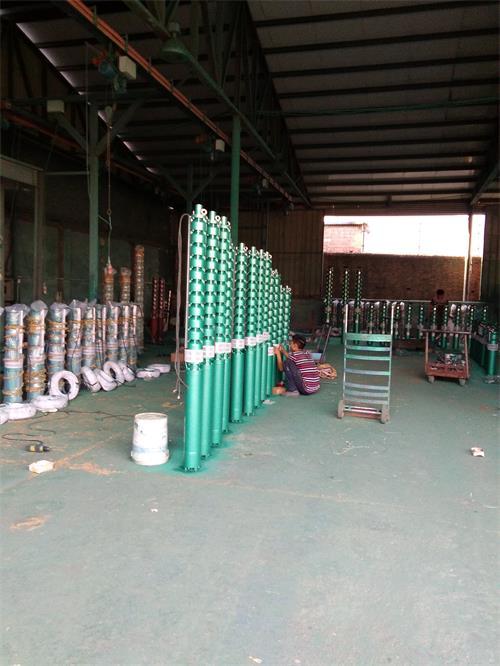 遼寧250QJ高揚程潛水泵報價-選購質量可靠的250QJ潛水泵就選凱利施通泵業公司