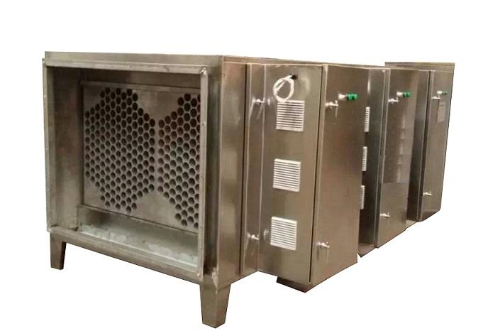 东莞哪里有卖划算的低温等离子废气净化器——低温等离子废气净化器价格