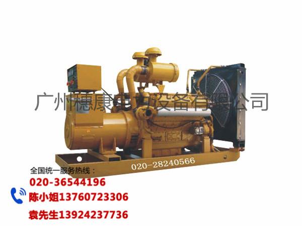 穗康电力价位合理的广州柴油发电机_你的理想选择 柴油发电机价格