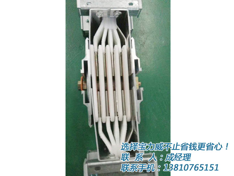 买质量硬的母线槽联接器,就选宝力威电气,口碑好的母线槽联接器
