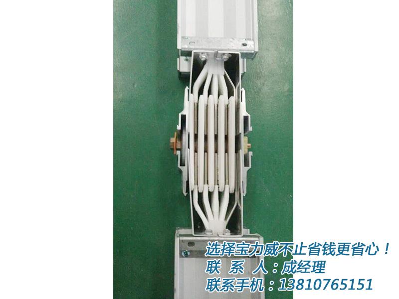 本溪母線槽生產廠家-想買劃算的母線槽聯接器就來寶力威電氣