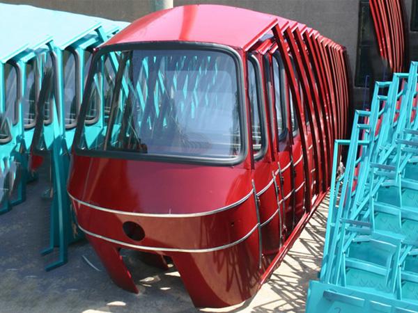 安徽三輪車棚生產廠家_山東有保障的三輪車棚定制公司