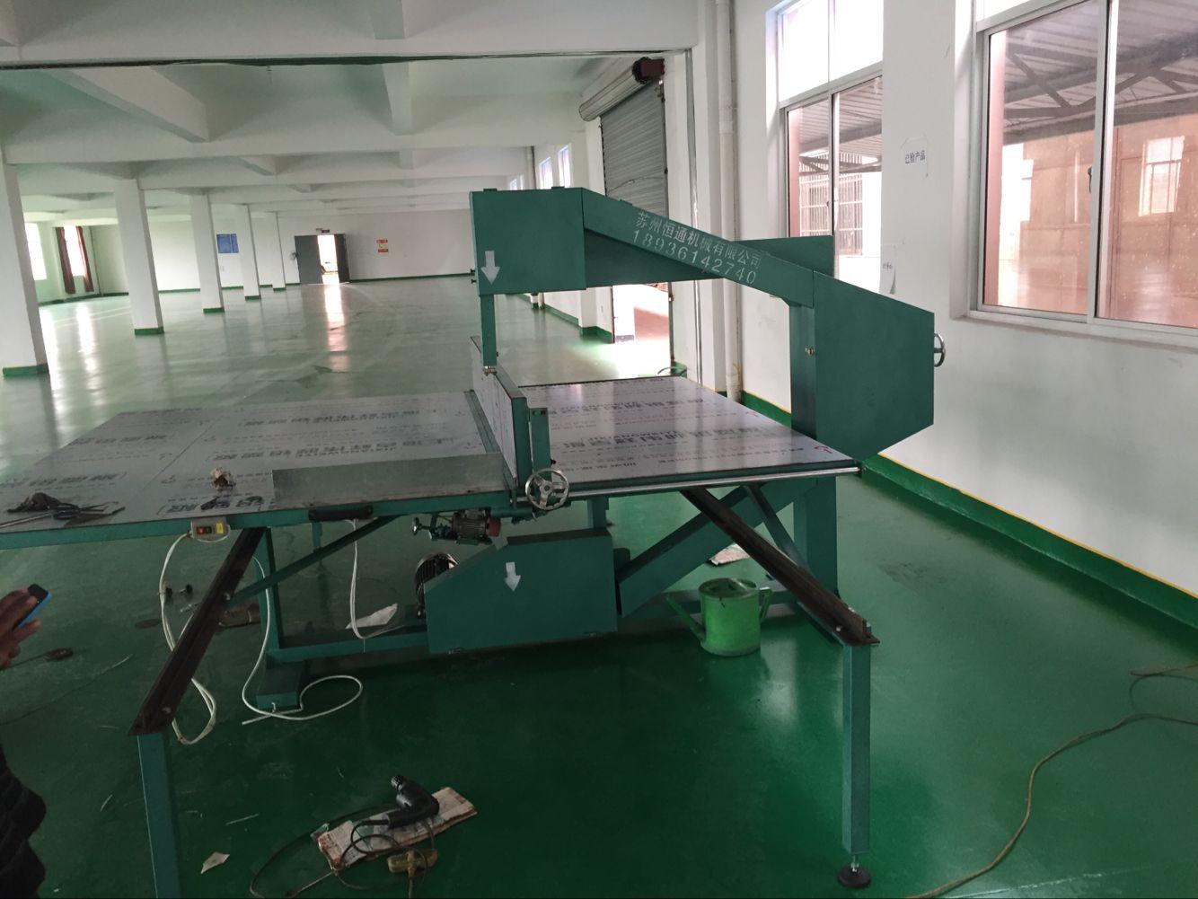 自動熱熔膠機_規模大的熱熔膠機生產廠