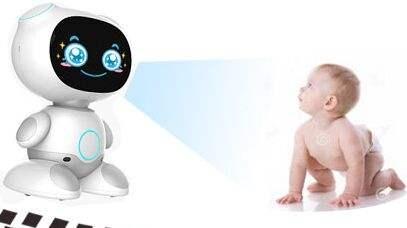 早教智能机器人公司_哪里有口碑好的儿童早教机