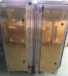 長沙廢氣凈化器|供應湖南工業廢氣凈化器