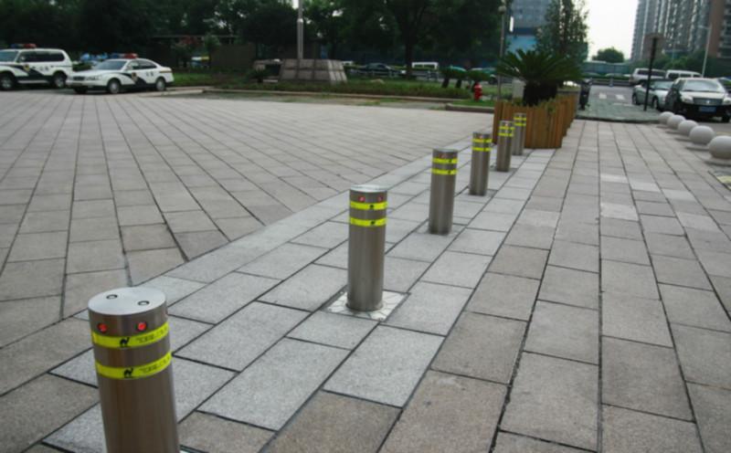 鹭旗智能-专业的升降地柱经销商 工地监控系统维修