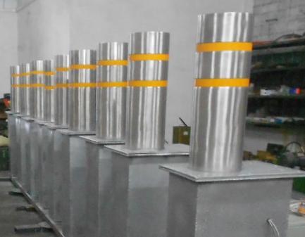 工地监控系统厂家_具有口碑的升降地柱在哪能买到