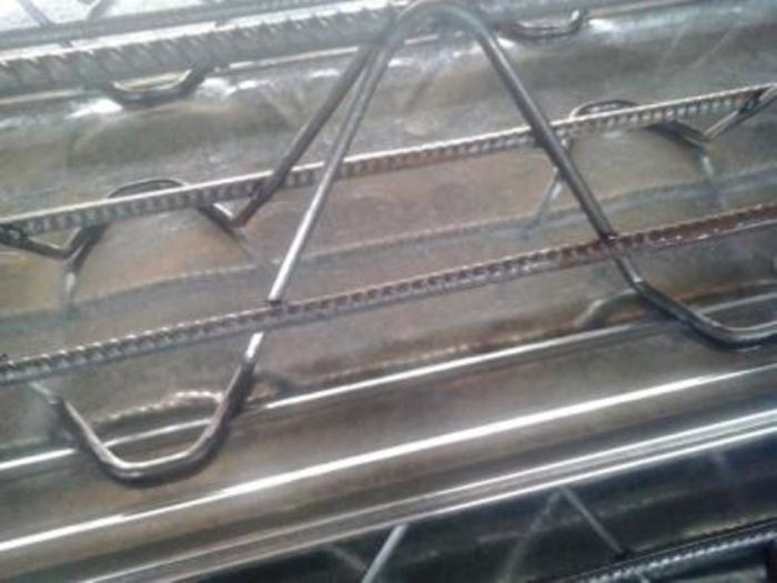 西寧鋼筋桁架樓承板——有品質的鋼筋桁架樓承板推薦
