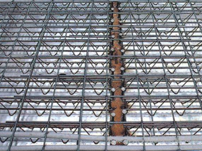 寧夏中維科技提供的樓承板好不好|吳忠樓承板