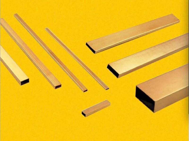 异型铜管代理商 江苏具有口碑的异型铜管 服务商