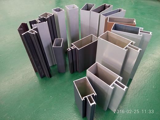 成都幕墙铝型材知名厂商_内江幕墙铝型材