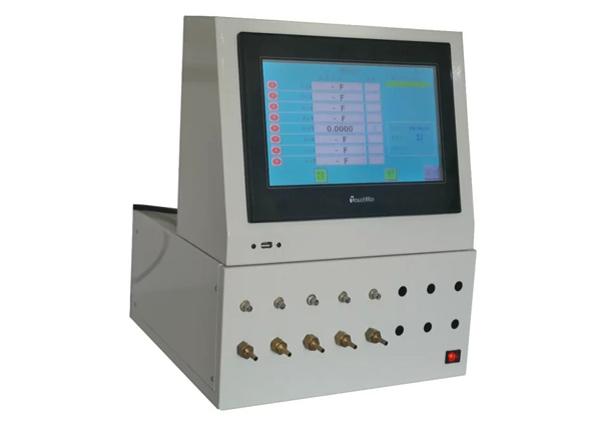 惠州好用的PMG3000可编程测微仪出售-多通道气电电箱
