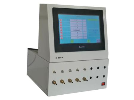 广东高质量的PMG3000可编程测微仪供应 可编程高低温箱厂家