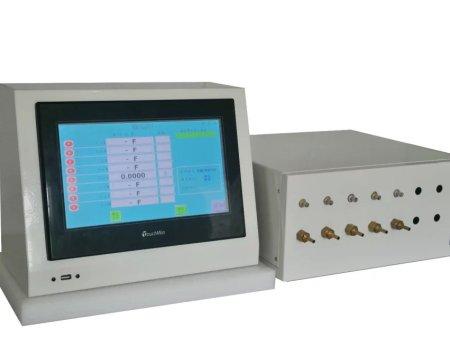大屏幕触摸可编程电箱-惠州哪里有价位合理的PMG3000可编程测微仪