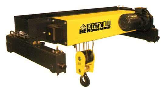 想买实惠的欧式单梁起重机,就来卫矿重型起重机有限公司-辽宁欧式起重机