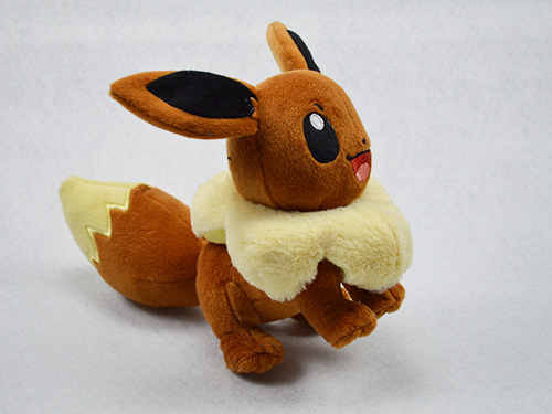 厂家批发毛绒玩具-想买口碑好的新型毛绒玩具就来兆丰毛绒玩具