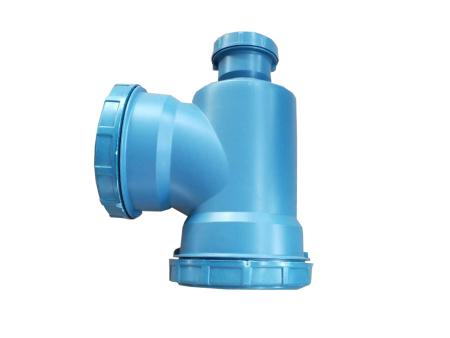 优良的聚丙烯静音排水管供应商当属明塑管业,pp静音排水管哪家好