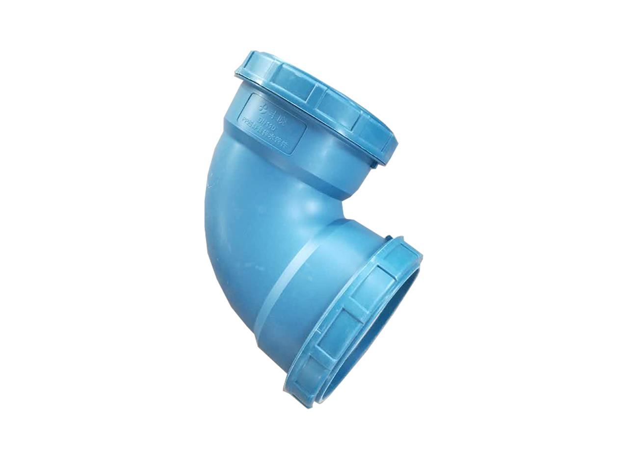 明塑品牌管业供应优质聚丙烯静音排水管,3spp超静音水管哪家好